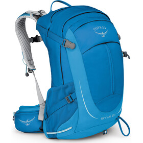 Osprey Sirrus 24 Rugzak Dames, summit blue